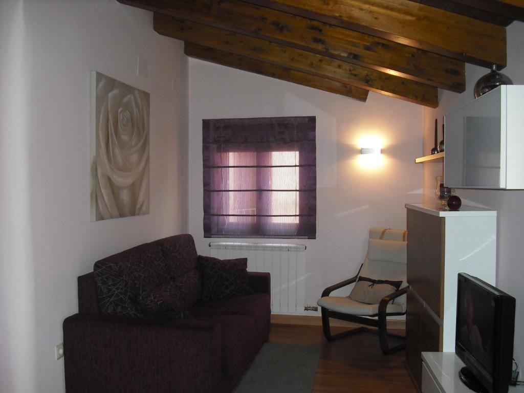 Apartamento De Oria foto