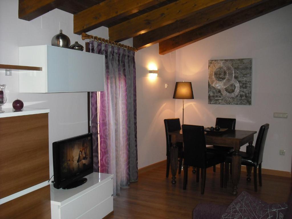 Apartamento De Oria fotografía