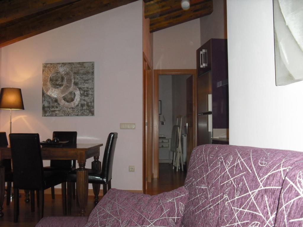 gran imagen de Apartamento De Oria