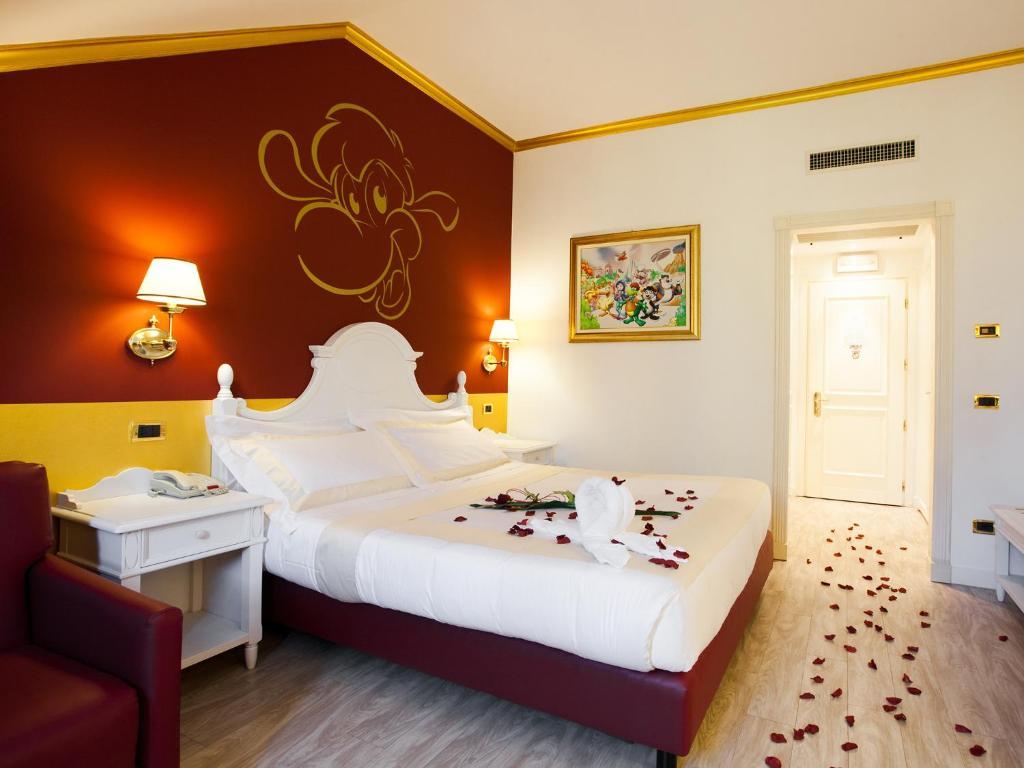 Gardaland Hotel, Castelnuovo del Garda – Prezzi aggiornati per il 2018