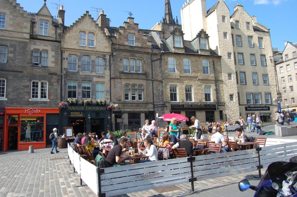 Grassmarket Old Town Apartment Edinburgh Updated 2019