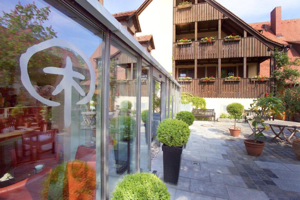 Hotel Schindlerhof Nuremberg Germany Booking Com