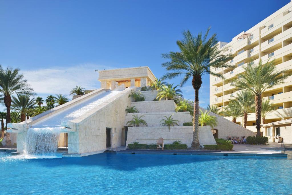 Cancun Resort Las Vegas NV Bookingcom - Cancun resort las vegas map