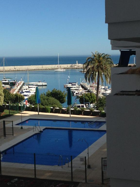 Apartment Estepona Puerto Paraiso imagen