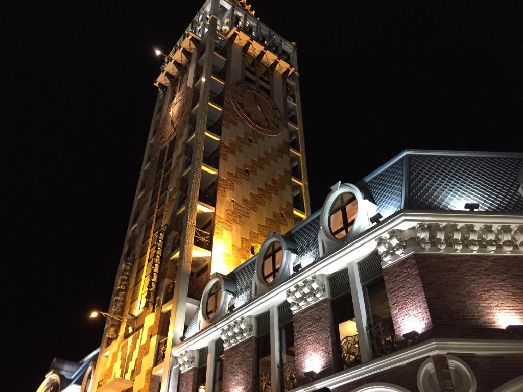 Batumi City Side