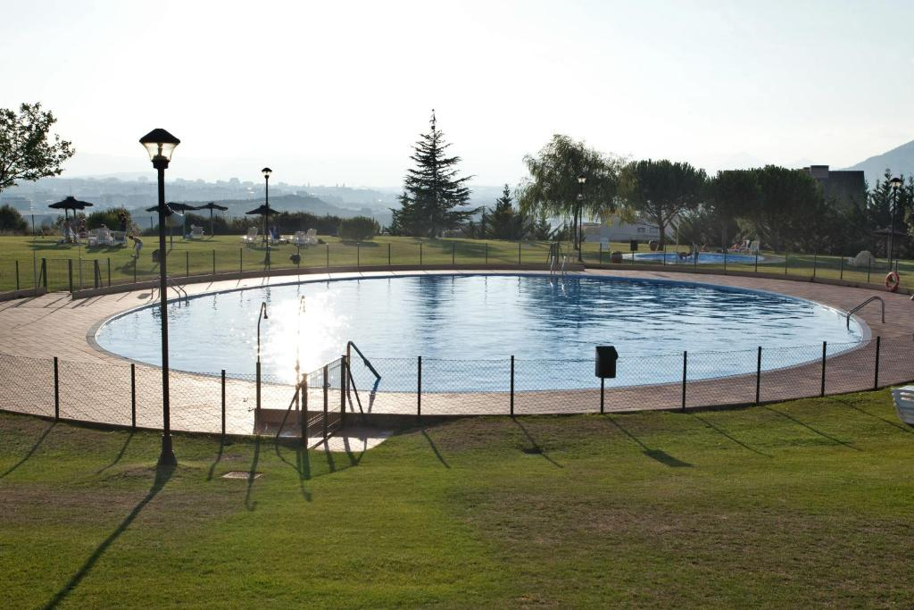 Hotel Castillo de Gorraiz Golf & Spa 22