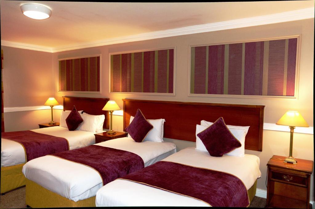 Ashbourne Court Hotel Ireland