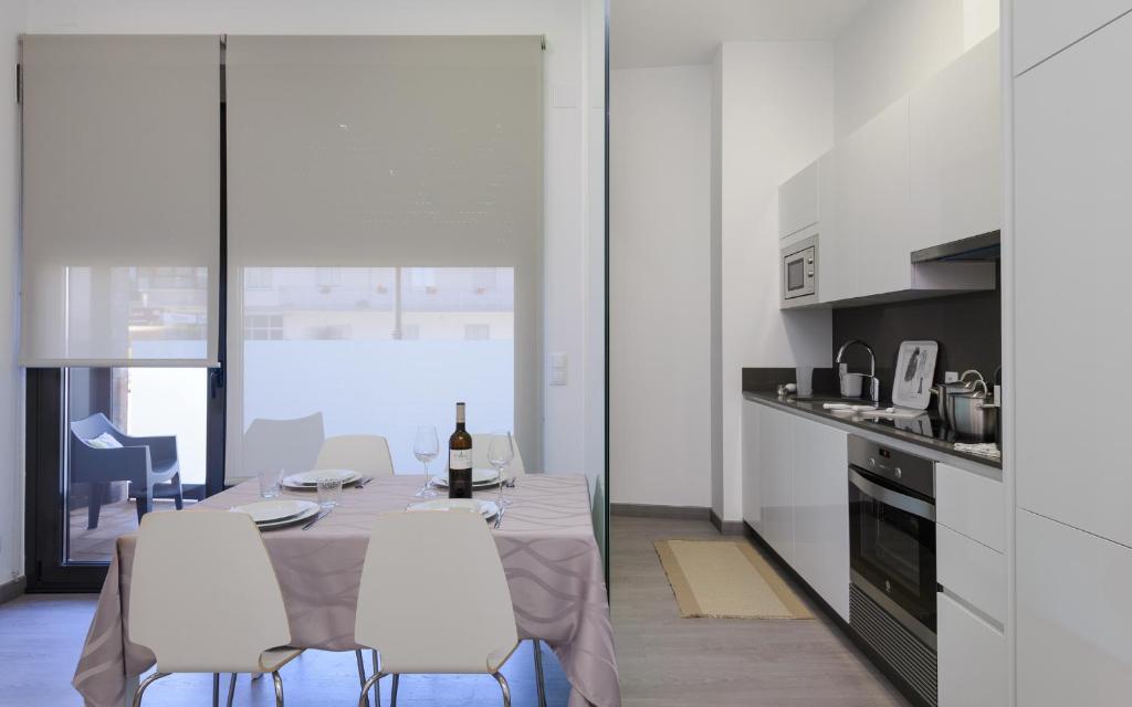 Foto del Apartamentos Lanceata