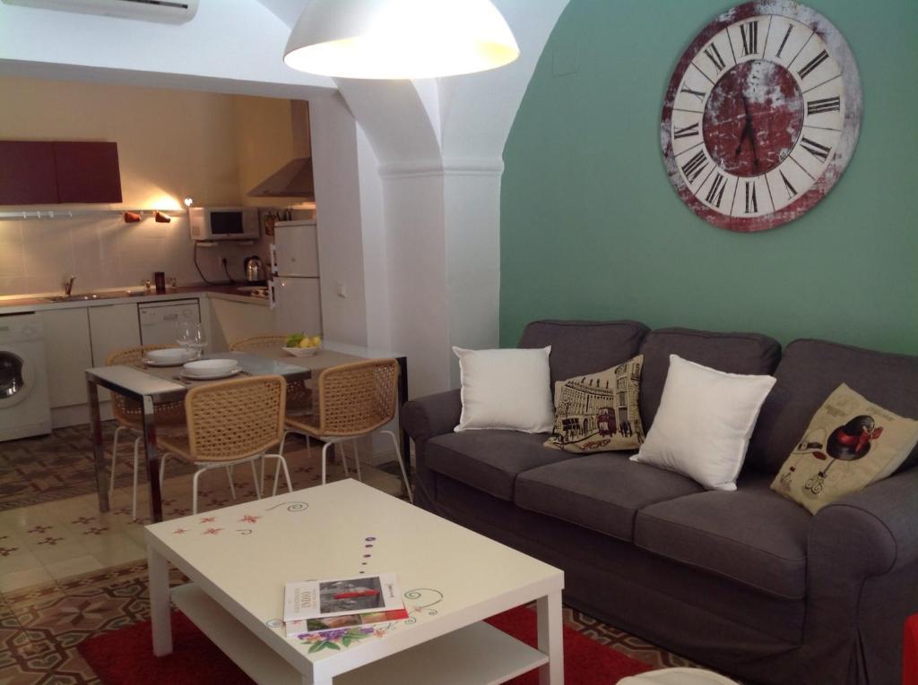 Foto del Apartamentos Santiago BeHoliday