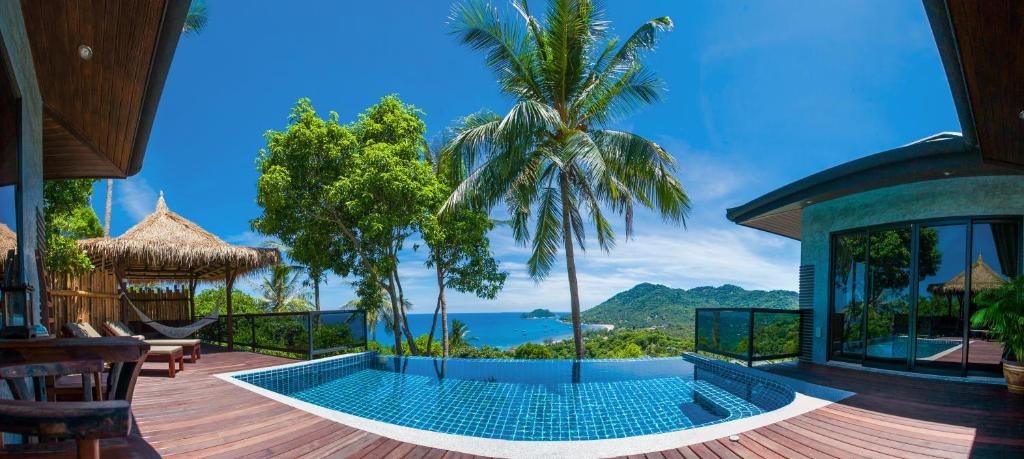 koh tao heights pool villas ko tao updated 2018 prices