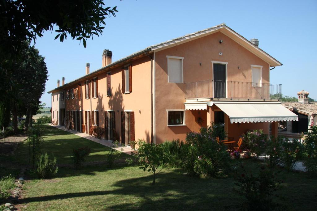 Country House Montesoffio