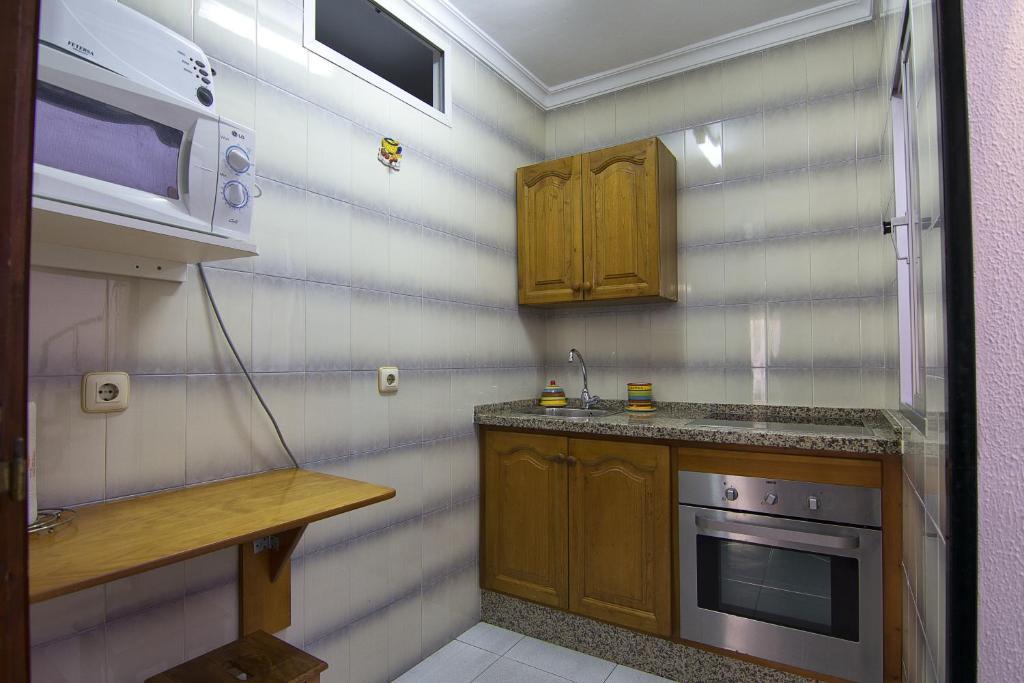 Imagen del Apartamento Antonio Machado