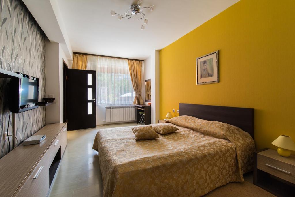 Апартамент Neli Апартаментs - Русе