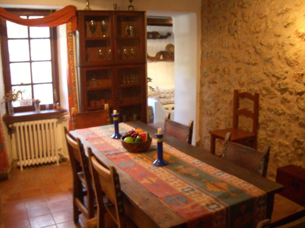 Ferienhaus Finca Knabe (Spanien Establiments) - Booking.com