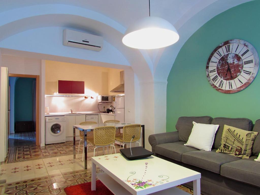 Imagen del Apartamentos Santiago BeHoliday