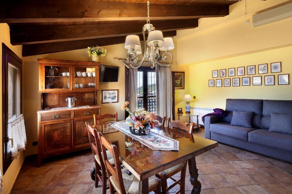 Bonita foto de Apartamentos Teresana