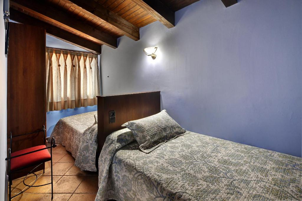 Apartments In Rodellar Aragon