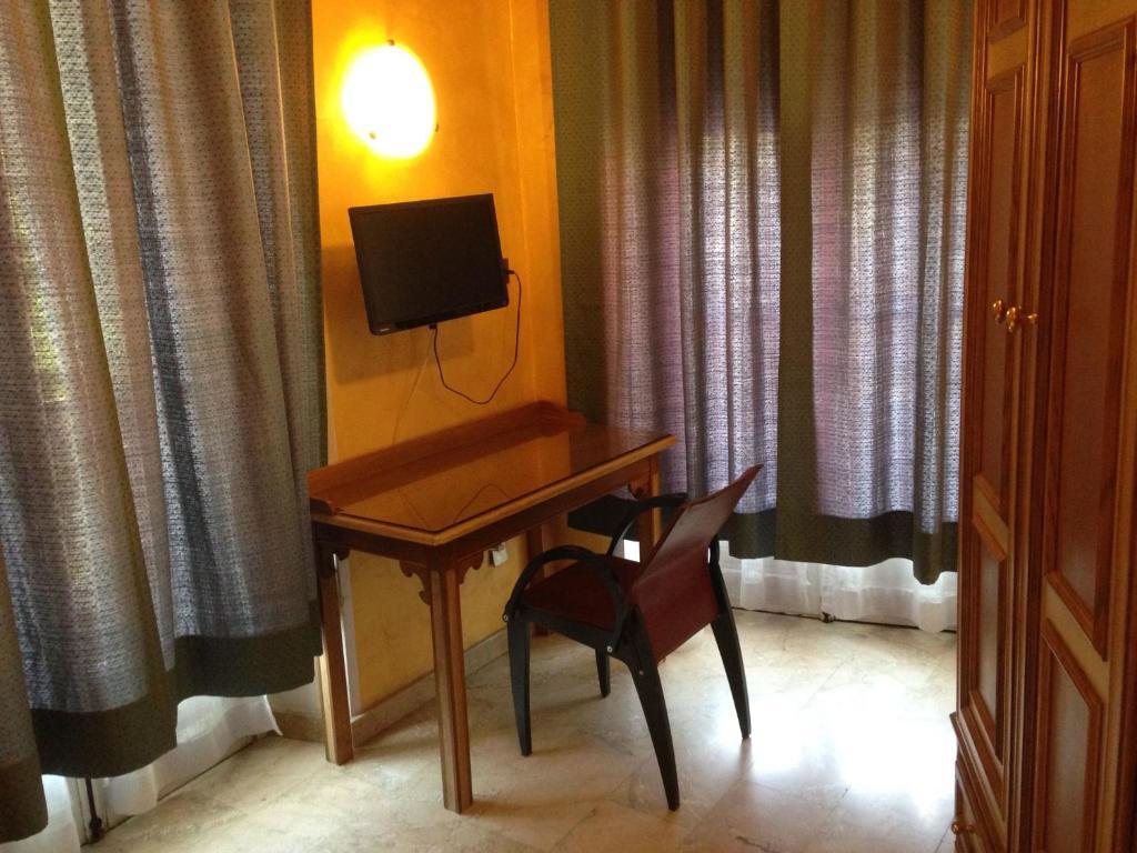 Hotel Rey