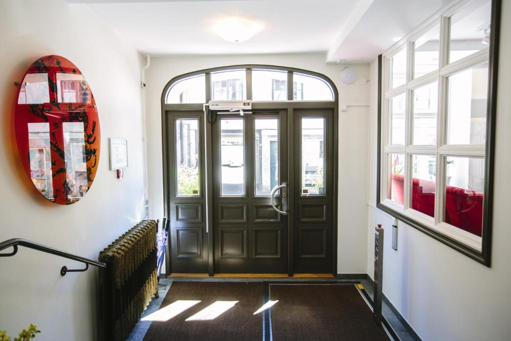 Gallery image of this property & Best Western Plus Hotell Nordic Lund Sweden - Booking.com