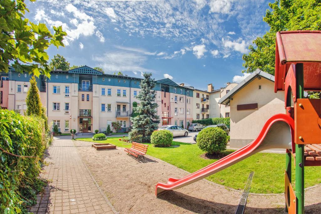 Apartament Sun Snow Krola Jana Kazimierza Polska Sopot Booking Com