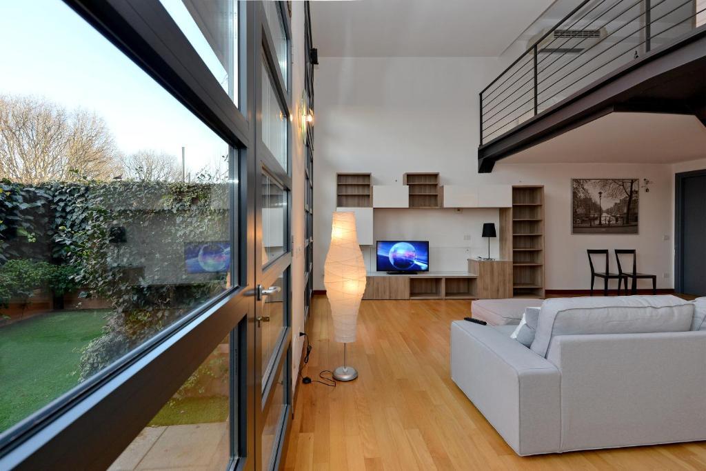 Popolare Heart Apartments Garden Loft, Milan, Italy - Booking.com XW03