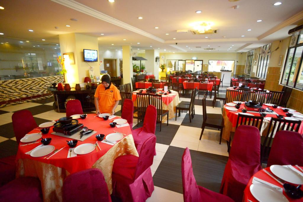 City times hotel kuantan malaysia booking gallery image of this property junglespirit Choice Image