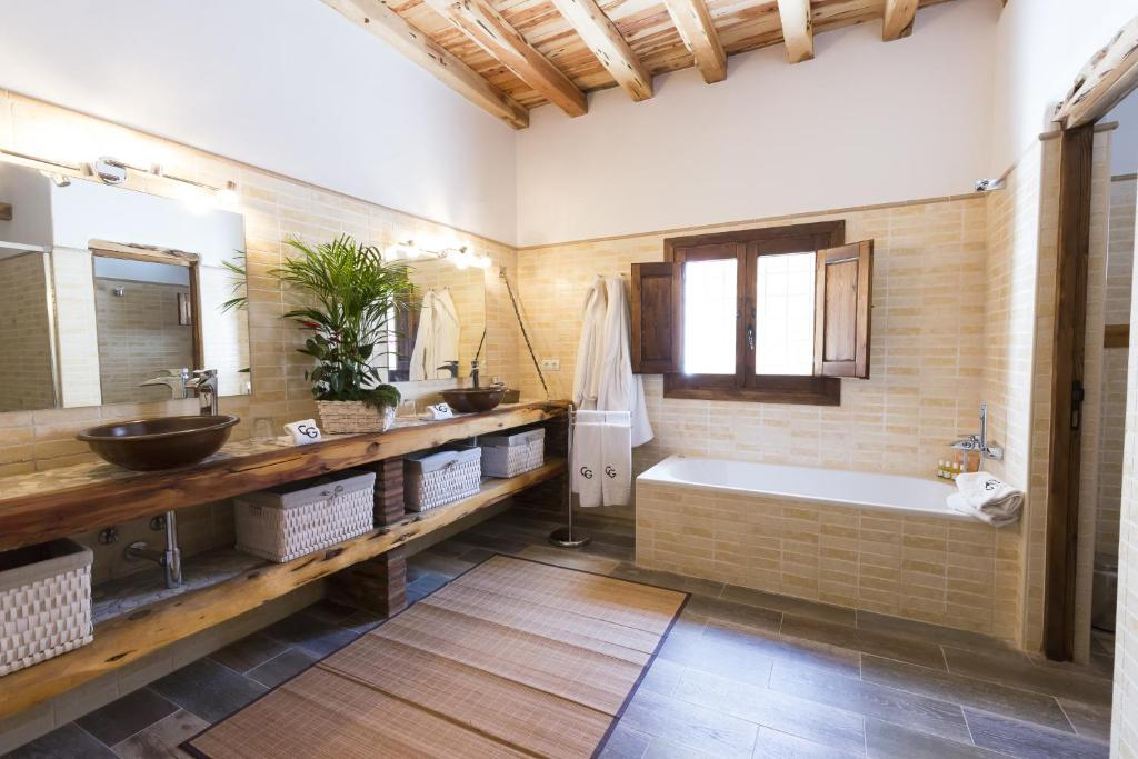 boutique hotels in santa gertrudis de fruitera  51