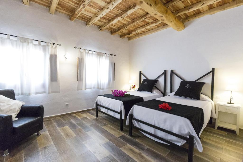 boutique hotels in santa gertrudis de fruitera  52