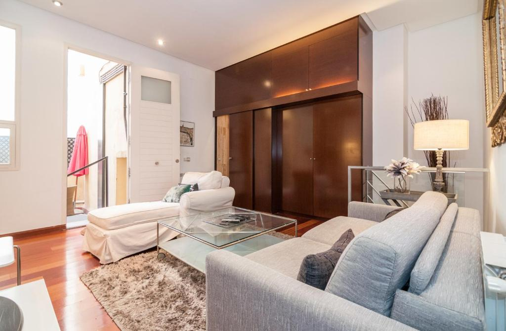 Luxury rentals madrid