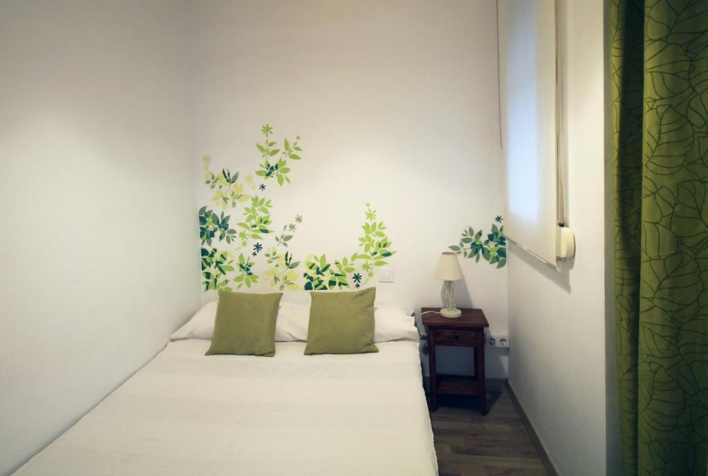 gran imagen de Plaza España - Fira Apartment