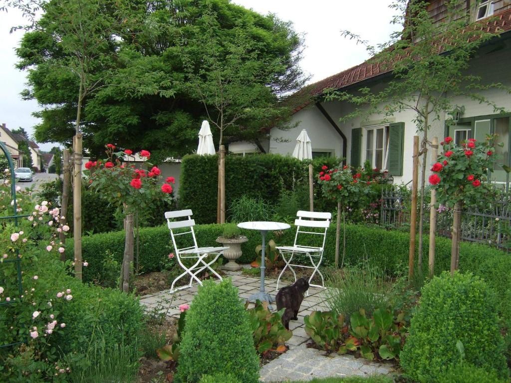 Pension Frick Achstetten Germany Booking Com