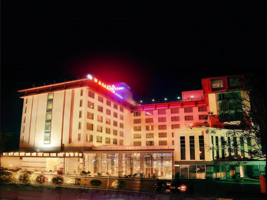 Hotel Deepak Jaipur Jaipur India