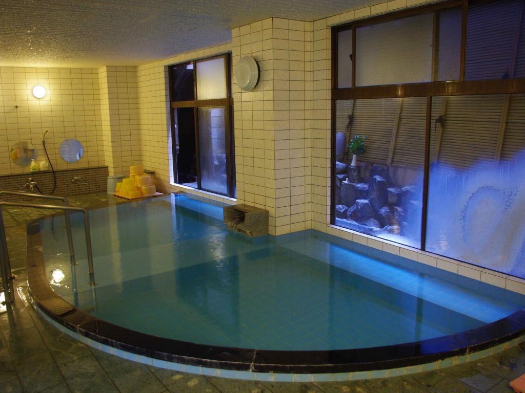 下呂温泉 悠久の華の写真2