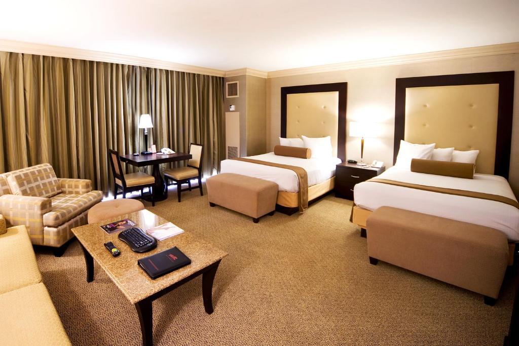 Отель Рио в Лас-Вегасе