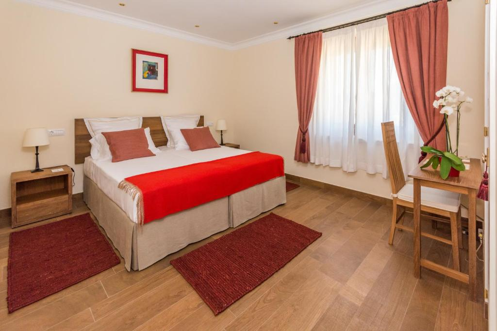 boutique hotels teruel provinz  196
