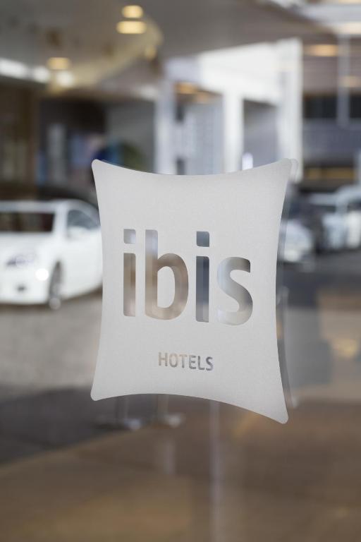 Hotel Ibis Sydney Olympic Park Australia