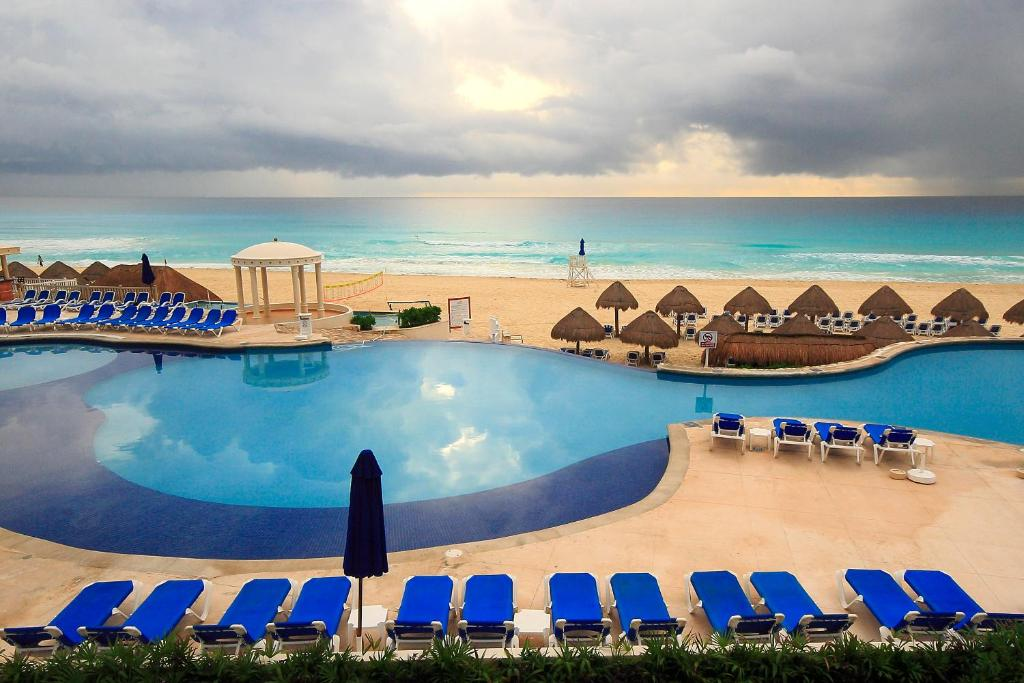 Mexico all hotels only inclusive adult