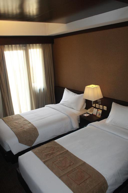 Metro Hotel Jababeka Cikarang Updated 2019 Prices
