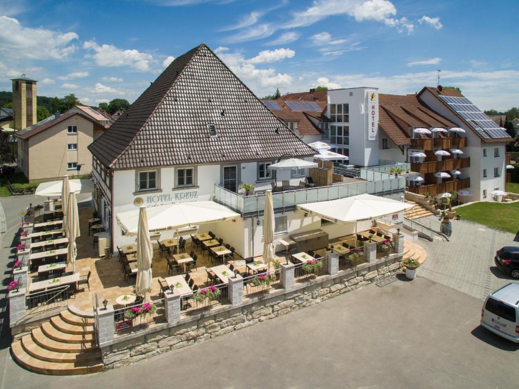 Bodensee Hotel Kreuz Uhldingen Muhlhofen Germany Booking Com