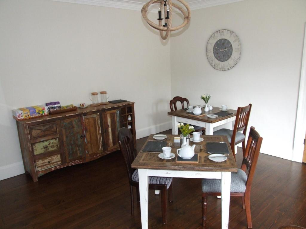 slate hall bed and breakfast, seahouses, uk - booking