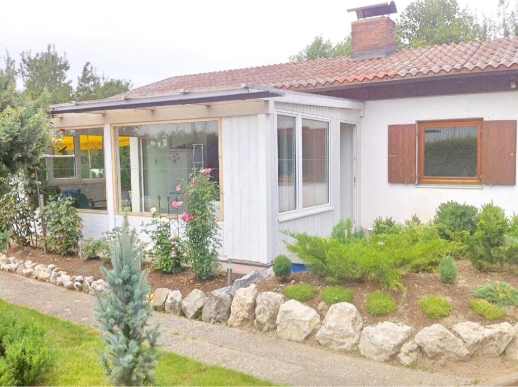 ferienhaus summer haus deutschland walpertskirchen. Black Bedroom Furniture Sets. Home Design Ideas