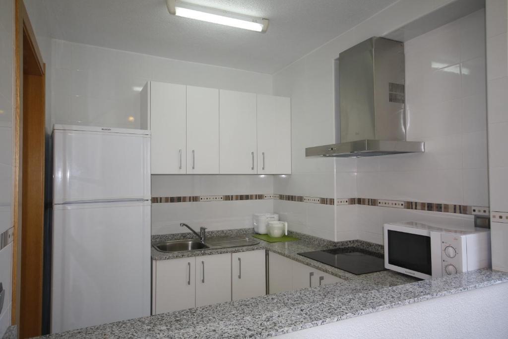 Apartamentos Maysan fotografía