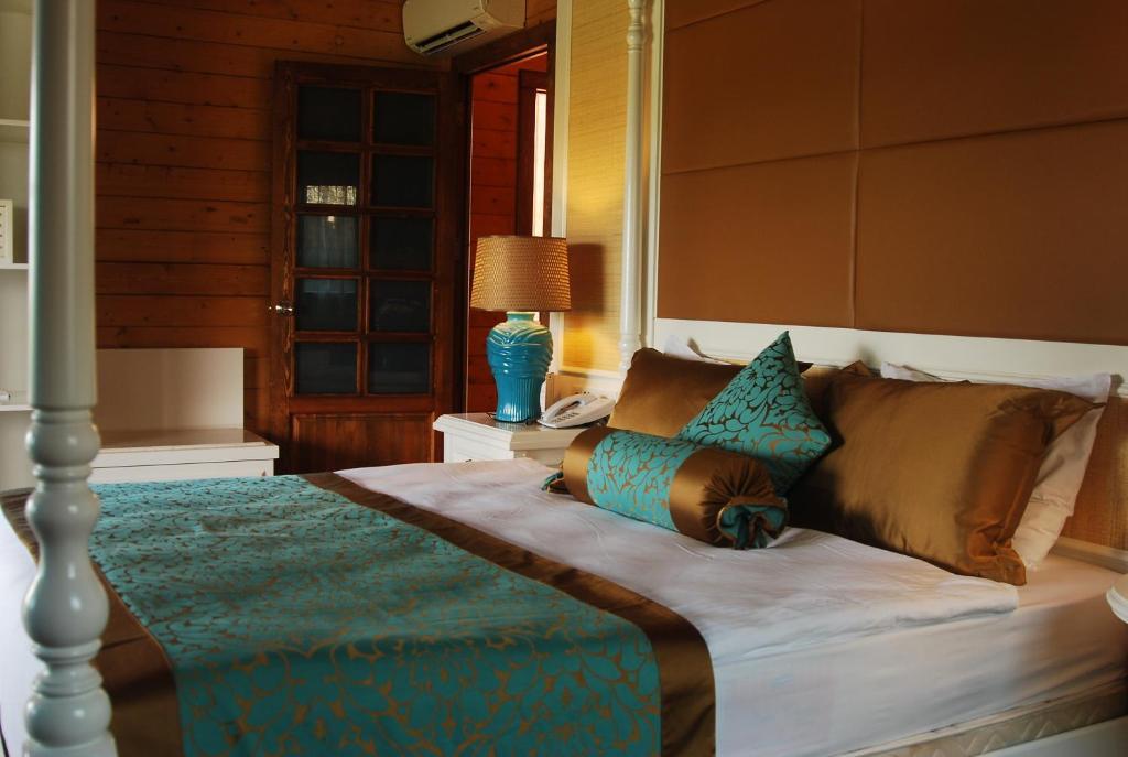 هتل لانگ بیچ ریزورت-19