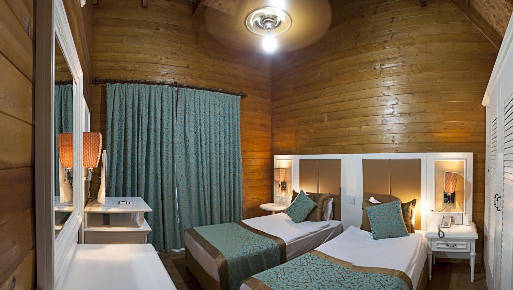 هتل لانگ بیچ ریزورت-21
