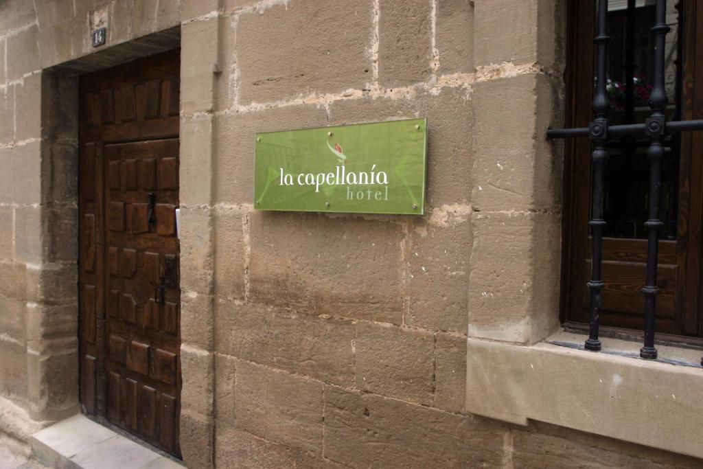 boutique hotels la rioja provinz  185