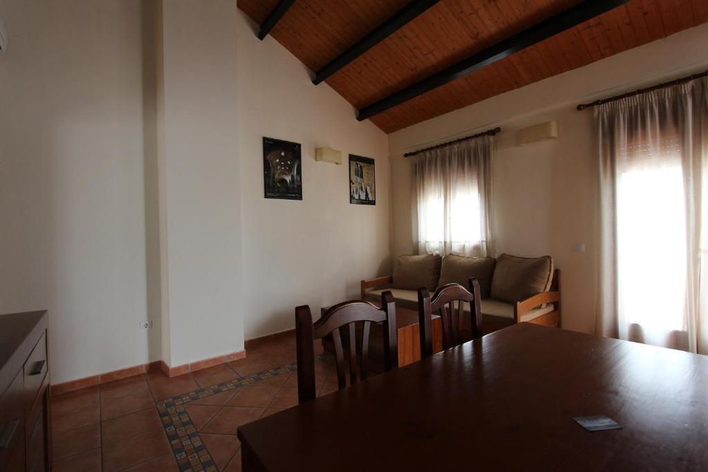 Apartamentos Abulaci imagen