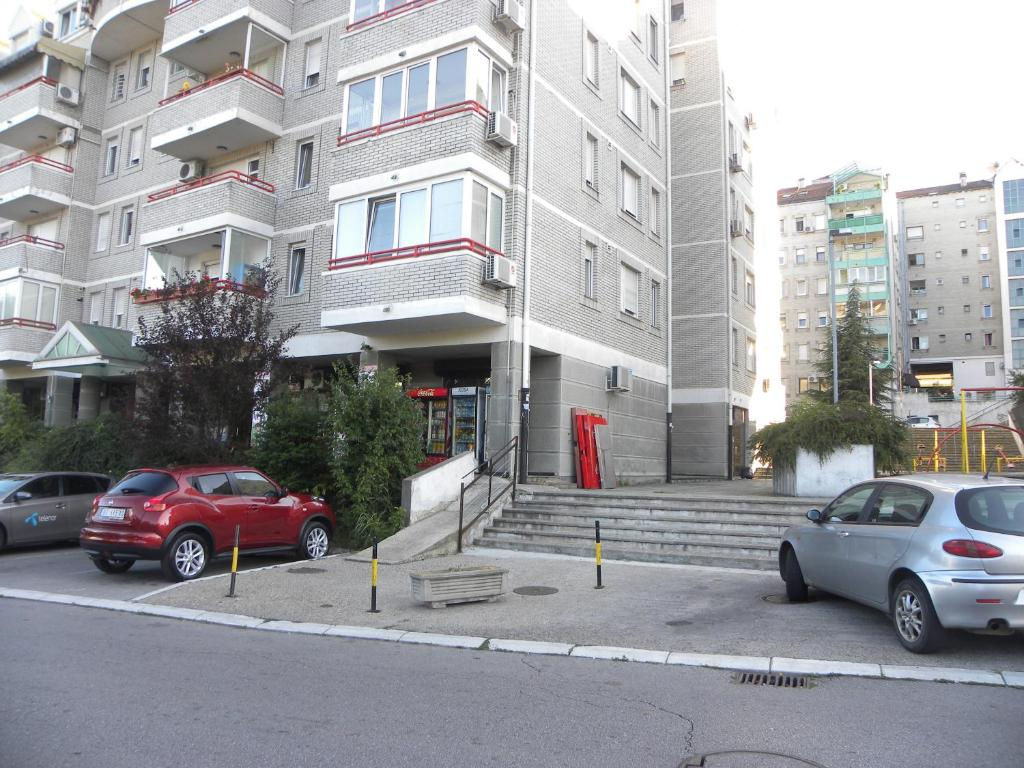 Dobropoljska 63 Apartment