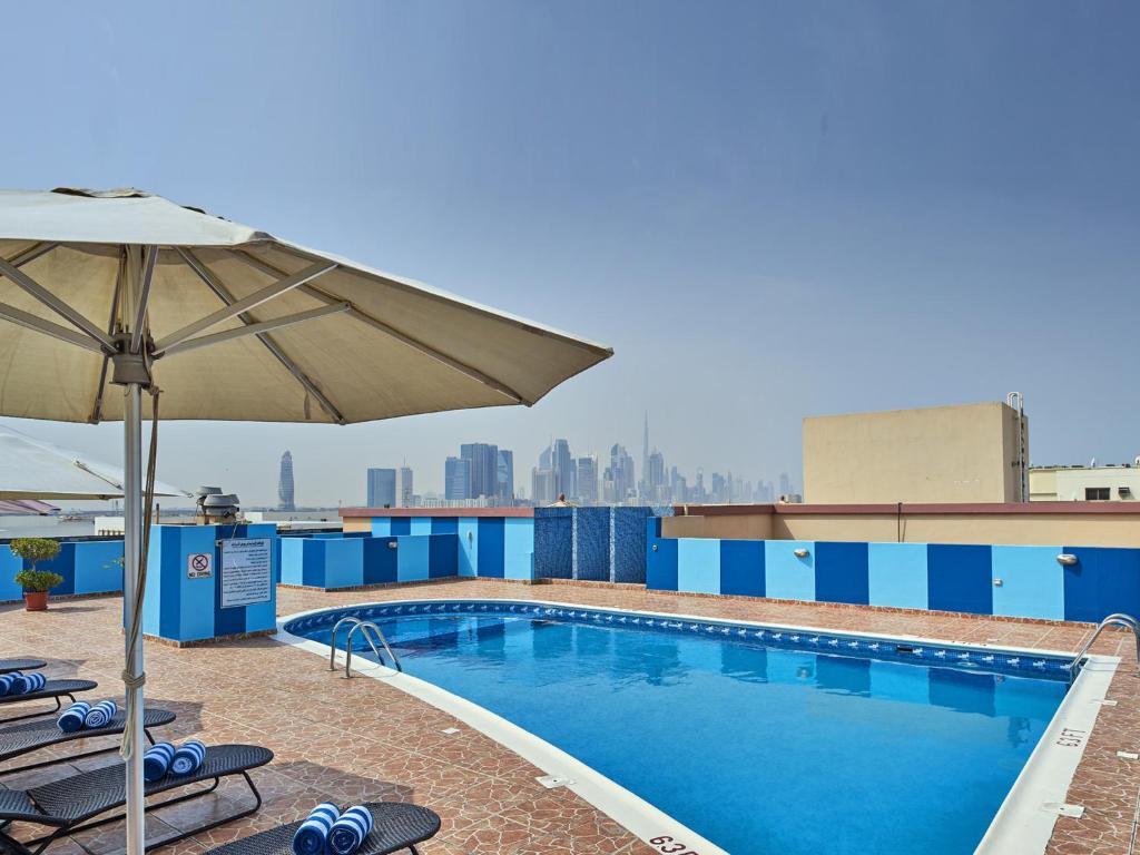 Arabian Dreams Hotel Dubai UAE