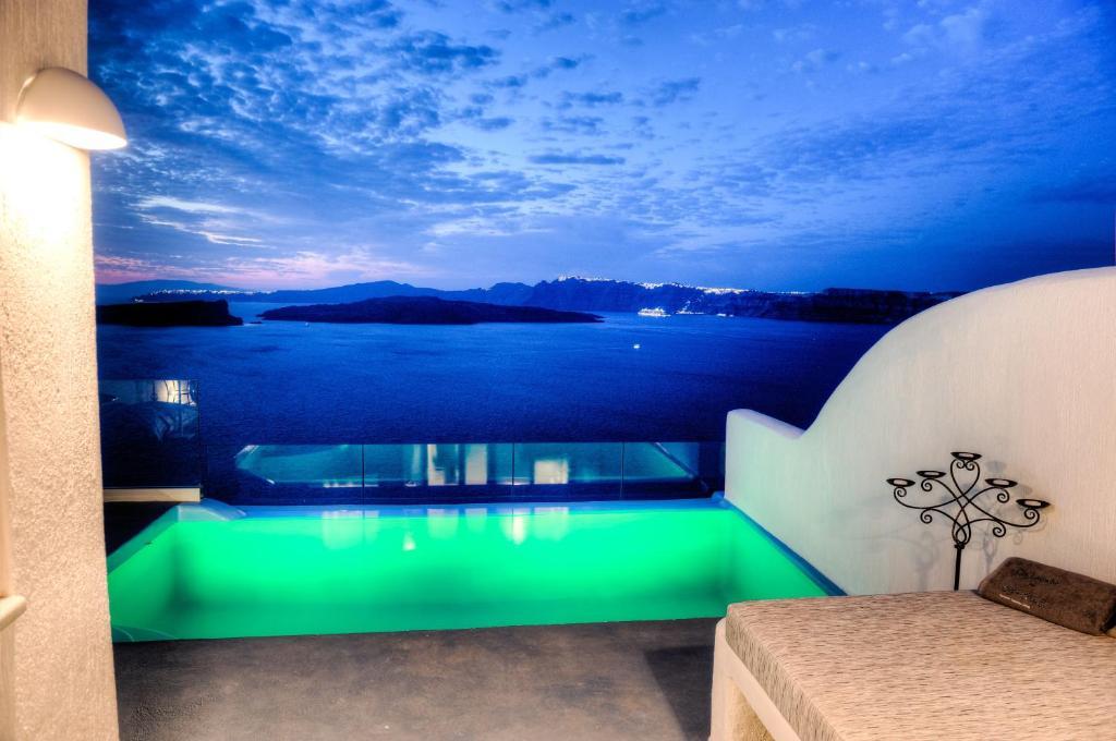 Astarte Suites Hotels Studios Villas In Greece