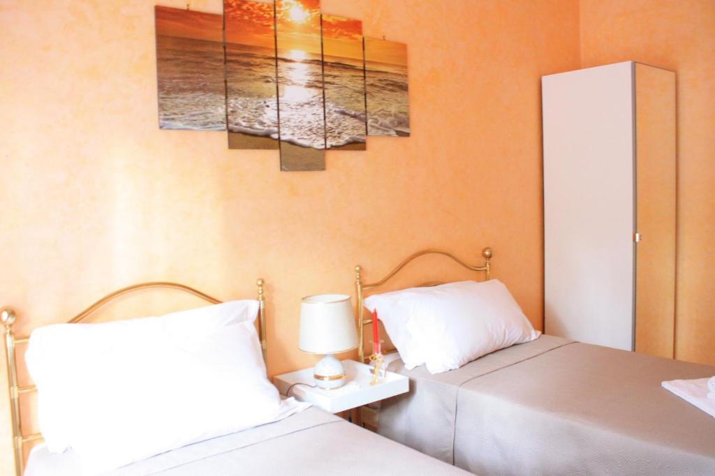 Apartman Talk House (Italija Rim) - Booking.com
